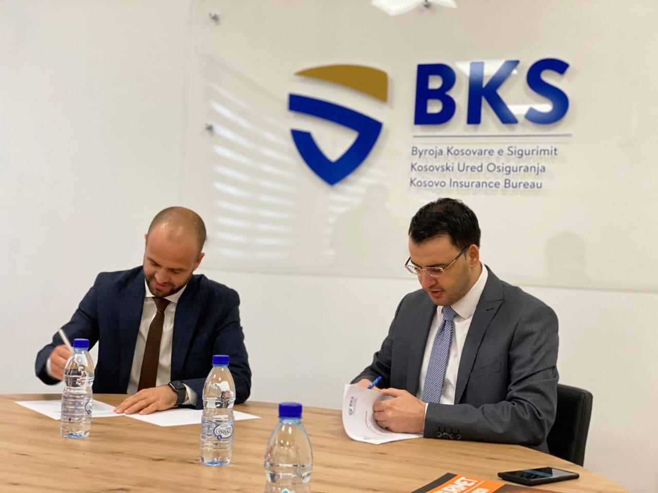 Nënshkruhet memorandum bashkëpunimi me Agjencinë Kadastrale të Kosovës