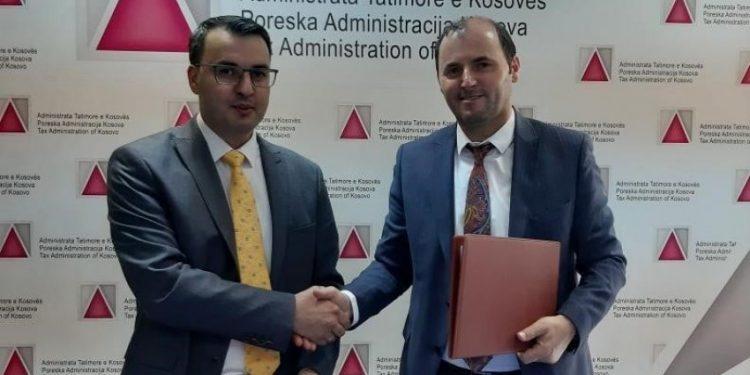 ATK dhe Byroja Kosovare e Sigurimit nënshkruajnë marrëveshje bashkëpunimi