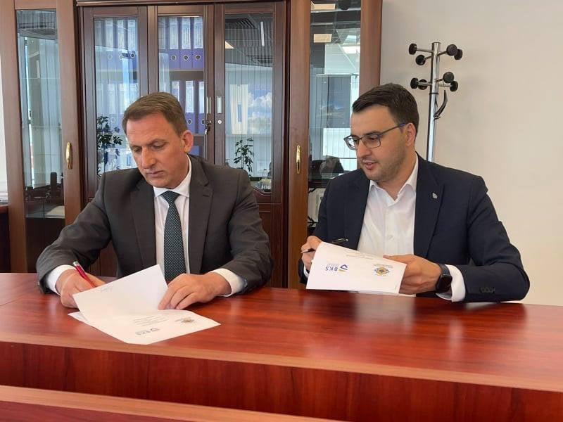Memorandum Bashkëpunimi me Agjencinë e Regjistrimit Civil